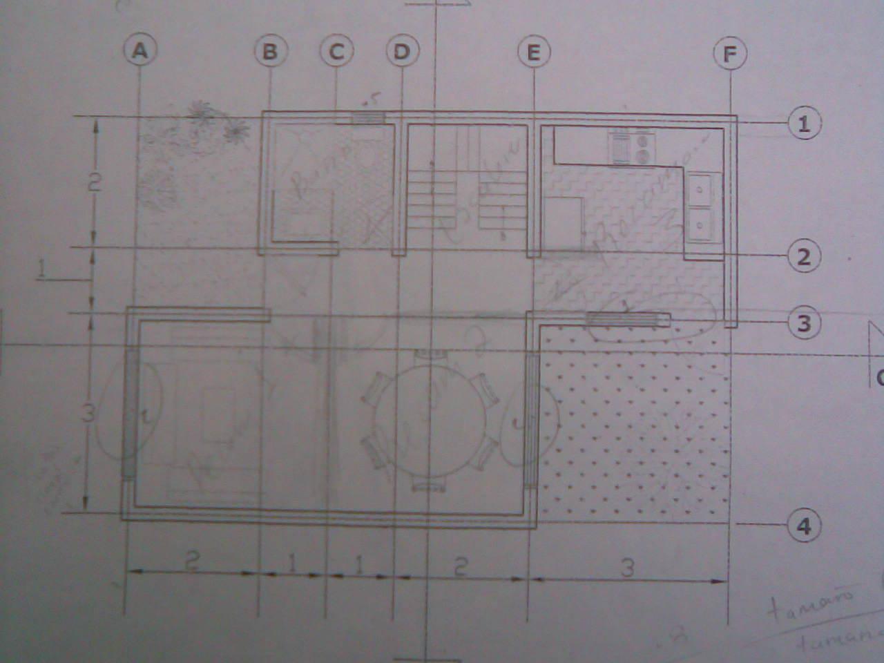 Escuela de computaci n de m xico ac plantel atlacomulco - Hacer plano de mi casa ...